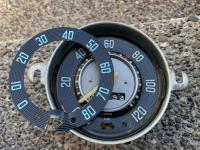 57 Euro Oval Speedo Conversion Ring
