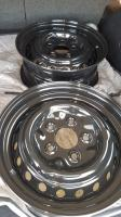 "Stock 14"" bus rims"