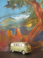 mango bus , 1959