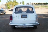 1970 Type 3 Squareback on Empi 8 Spokes
