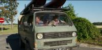 Syncro in French Movie