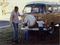 '72 Westy