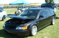 another passat wagon