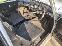 1970 RHD Automatic Squareback