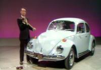Pat Paulsen sledgehammering VW