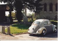 Stolen in Mission Viejo, CA Aug 1994