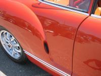 Ghia side intake