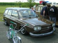 Super Vw National , Thenay , France