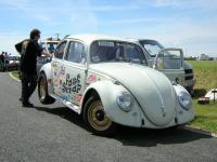 Super Vw Nationals , Thenay , France