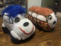 Cuddle Bug toys