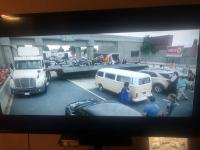 VW bus in movies