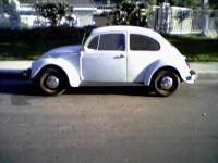 '69 Beetle