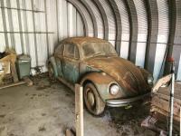 1969 Beetle - One owner