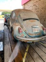 1969 Beetle - One owner
