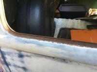 73 bus lip rust