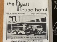 23 window deluxe in Hyatt ad from early 1960s