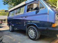 Van suspension lowering for cheap