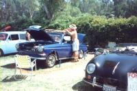 1993 VW Jamboree