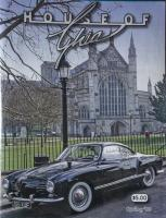 2009 House of Ghia Front Cover
