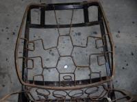 1975 Type 2 seat rebuild