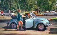 "1979 Super Beetle Cabriolet in TV show ""Charlie's Angels"" (1981)"
