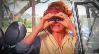 "1979 Super Beetle Cabriolet in TV show ""Charlie's Angels"" (1981)"