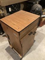 1974-1975 stove fridge combo westfalia rare