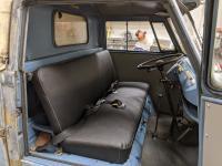 1956 single cab