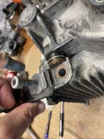 Relief Bolt