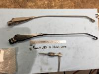 69-79 wiper arm modification for 68 shafts