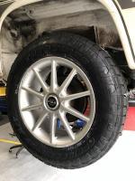 PIAA wheels