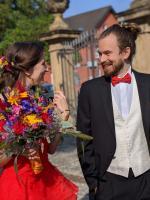 Big Emma Wedding