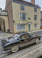 Ghia in Winchester 2020