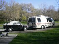 RVs and Thing