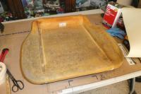 Vanagon Reupholstery - Seat Base