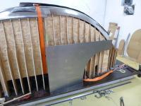 Reconstruction of V30/26