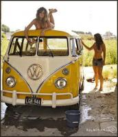 Girls & VWs