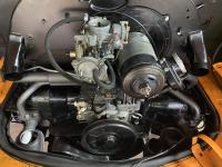 Ghia engine reassembly