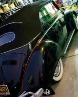 1955 convertible og paint
