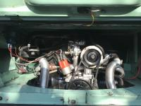 Engine 1600tp