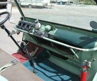 "VW ""Bus"" parade vehicle found on eBay"
