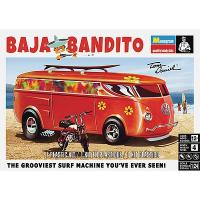 Baja Bandito project