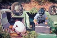 "VW Camper in ""Emergency!"" (1976)"