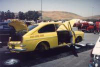 1993 VW Classic