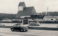 Vintage VW photo
