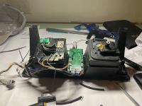 Printed circuit board fix