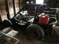 Project Buggy