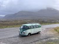 2020 road trip
