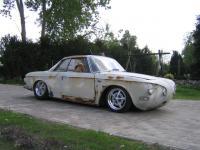 My 34er Karmann Ghia from Sweden!