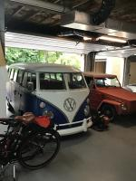 Garage pictures